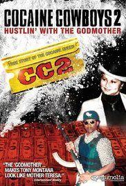 Cocaine Cowboys 2 (2008) ⭐ ⭐ ⭐