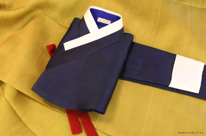 orimi hanbok