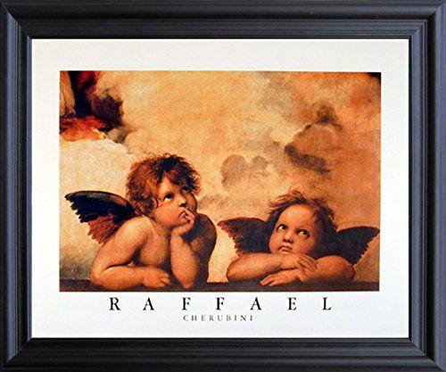 Cherubini Little Angels (Sistine Madonna) Raphael Fine Bl... https://www.amazon.com/dp/B00ZESTQLW/ref=cm_sw_r_pi_dp_x_8aoVyb9X2VM2D