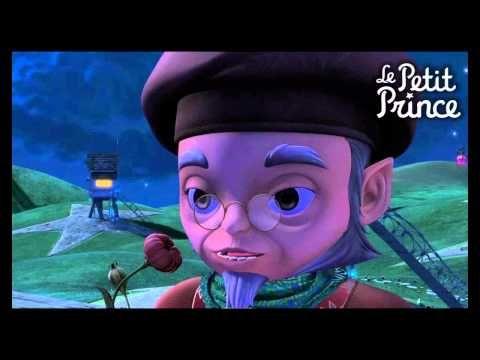 """L'épisode """"Le Petit Prince et la planète de l'Astronome"""" sera diffusé dimanche 11 août sur FR3  """"Ludo"""" - http://www.mon-ludo.fr/heros/le-petit-prince"""