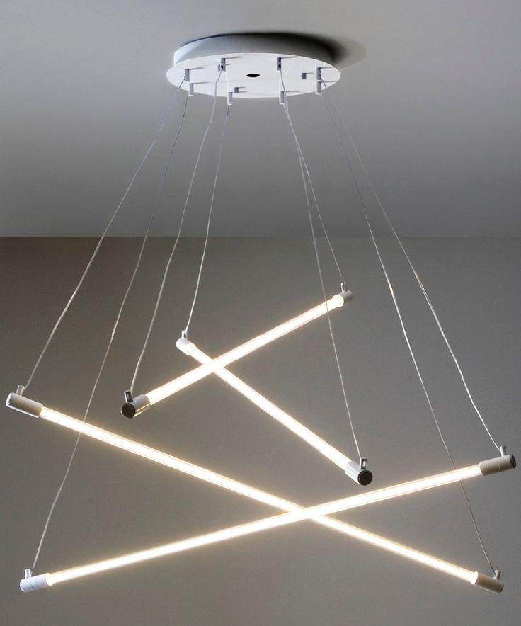 Best 25+ Fluorescent lamp ideas on Pinterest | Downlights ...