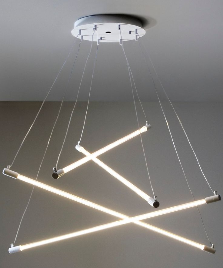 Hanging Lamp Design: Fluorescent Polycarbonate Pendant Lamp SHANGHAI By