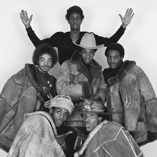 """5 Grandmaster Flash & the Furious Five, """"The Message"""" (1982)"""