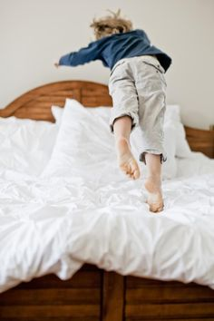 No, you don't have to dry-clean your feather-filled bedding. Learn how to wash and dry your down duvet or comforter in the washing machine and dryer.