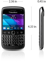 Smartphone BlackBerry Bold 9790 | New Tablet Review