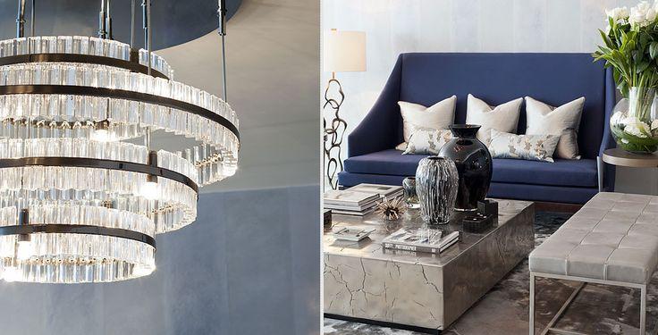 image: Interior Design, Saloon Interior, Living Spaces, Interior Inspiration, Gate Lifestyle