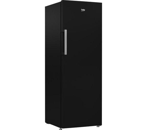 BEKO FFP1671B Tall Freezer - Black