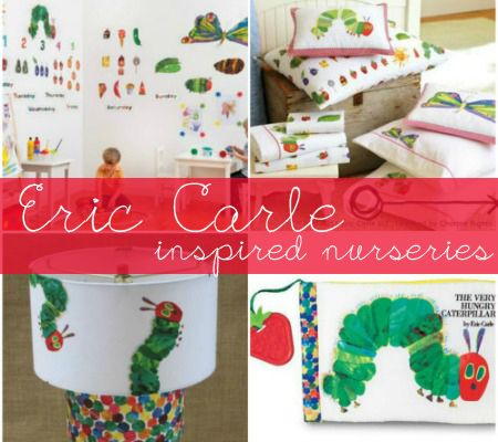 23 Best Vivi Benson Room Images On Pinterest Child Babies Eric Carle Baby Bedding