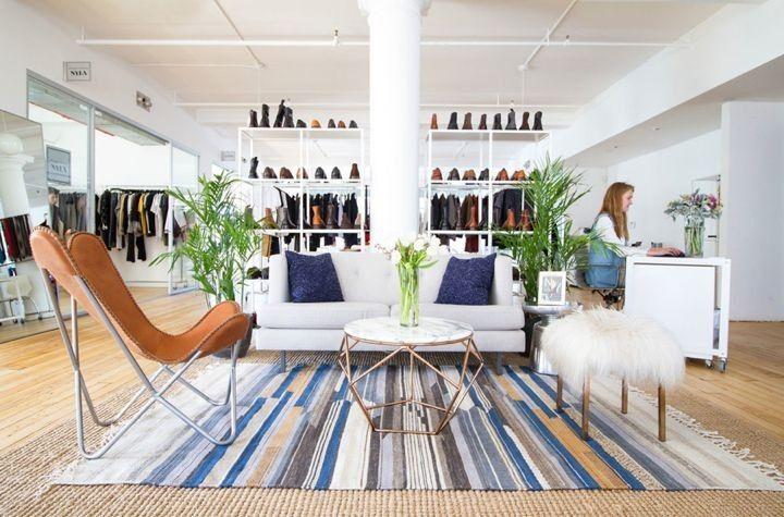 A Brand Assembly é um coworking de marcas jovens de moda e tem escritórios na Costa Leste dos EUA e em NYC | A Menina da Foto - lifestyle, empreendedorismo e maternidade