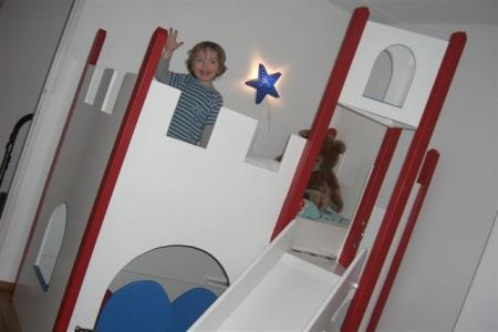 Best 132 Best Images About Diy Kids Bed Ideas On Pinterest 640 x 480