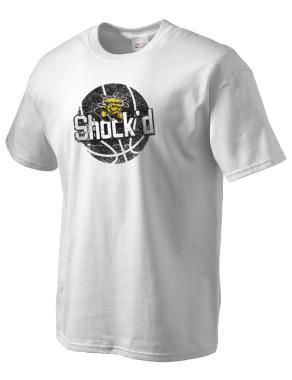 Go Shockers!