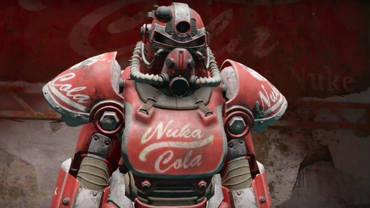 Fallout 4 Official Nuka-World Trailer The DLC set in an amusement park arrives August 30. August 15 2016 at 04:37PM  https://www.youtube.com/user/ScottDogGaming