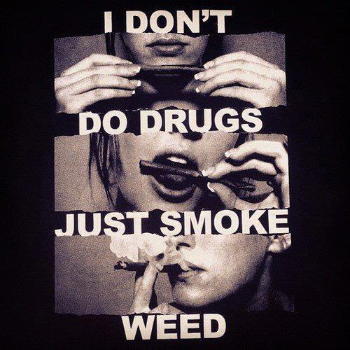 Gettin high as hell tonight!