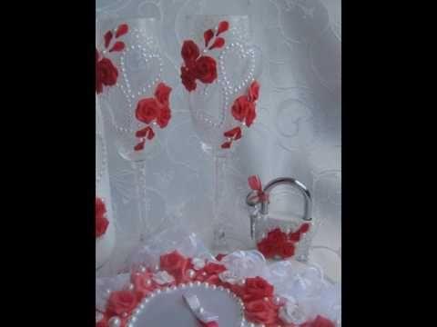 Свадебные аксесесуары