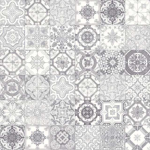 "8""x8"" Marrakesh by Anatolia Tile Stocked at Fitzgerald Tile"