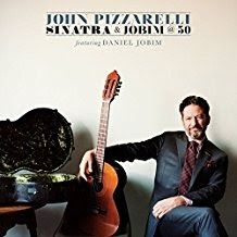 Two of John Pizzarelli's greatest influences Frank Sinatra and the bossa nova composer Antonio Carlos Jobim joined forces in 1967 to present a softer sultrier side of Sinatra on the heels of 'That's Life' and 'Strangers in the Night.' Half a century later John Pizzarelli is celebrating that unique gathering with his July 28 2017 Concord Jazz release Sinatra & Jobim @ 50.