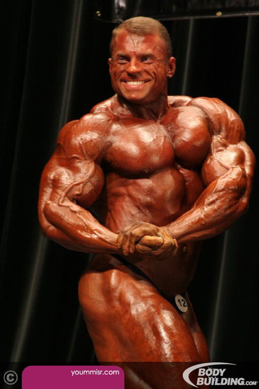 muscle fullness steroids