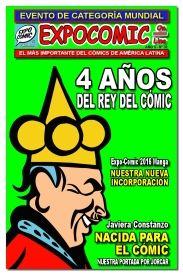 Boletin Expo-Comic On Line 32