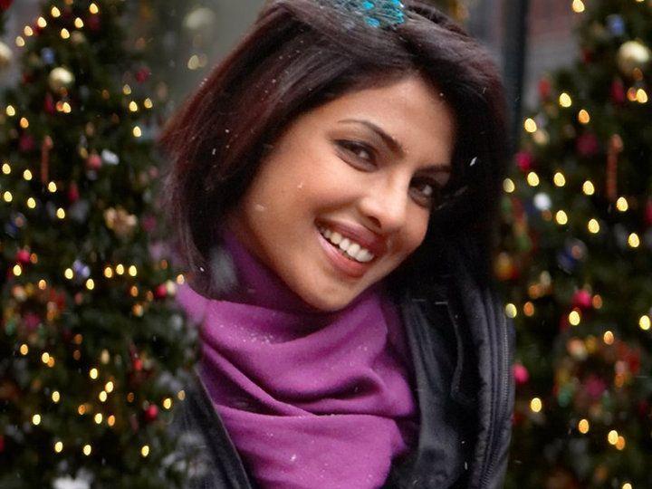 #Priyanka Chopra in Anjaana Anjaani..