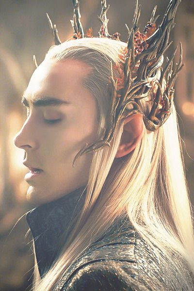 Lee Pace Thranduil Can we all agree that Lee Pace's profile is the epitome of perfection?? Bravo.... Damn-