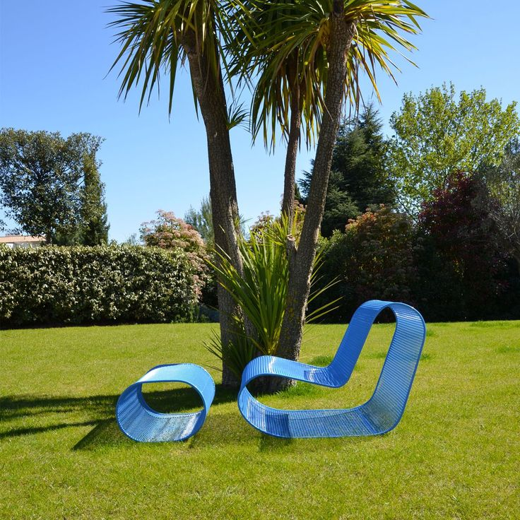 ideas about Mobilier De Jardin Design on Pinterest  Meubles de jardin ...