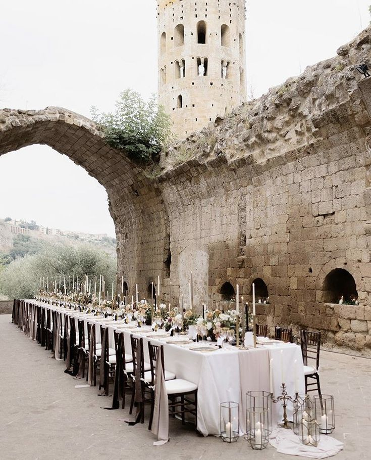 12 dreamy open air wedding venues 100 Layer Cake in 2020