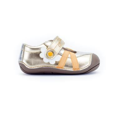 Check out the Cassia from Umi Shoes. So cute! And perfect for growing, little feet. http://www.umishoes.com
