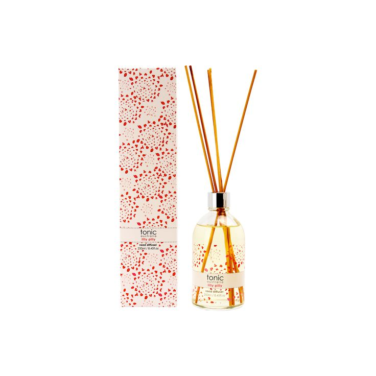 Splash Lilly Pilly Reed Diffuser #diffuser #scent #fresh