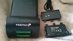 Amazon.ca: Tyson & Suz K.'s review of Xbox One Controller Charging Stand, Fosmon...