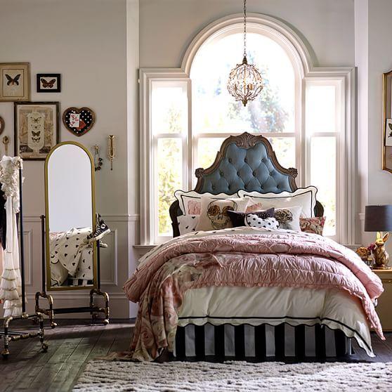 The Emily Meritt Wardrobe Rack Bedroom