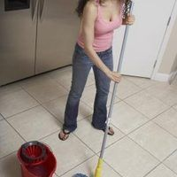 Best 25 Clean Linoleum Floors Ideas On Pinterest Linoleum Floor Cleaning Floor Cleaner