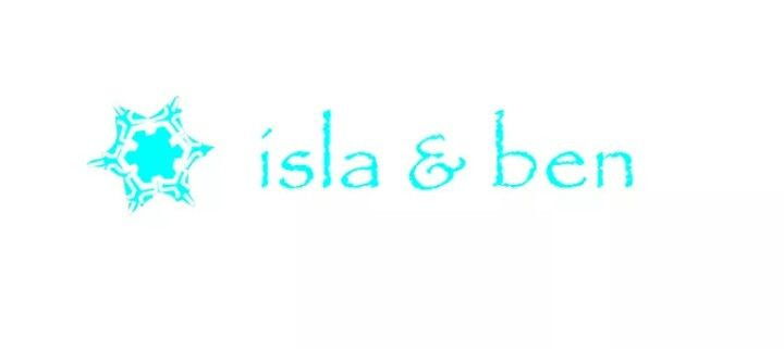 isla & ben  handmade sterling silver jewellery. Using 100% sterling silver where possible