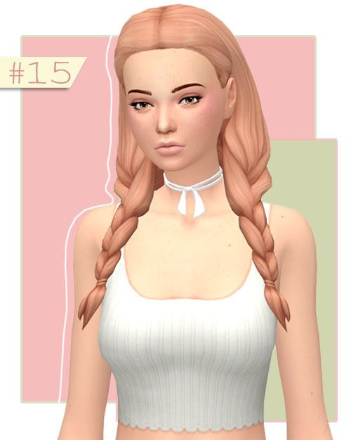 Lana CC Finds - beelovedsims: Hey Lovleys 💖 And here are