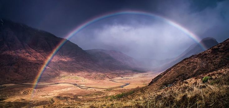 Island Of Skye, Scotland. The Stunning Photography Of Max Rive Will Leave You Absolutely Mystified • Page 4 of 6 • BoredBug