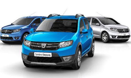 18 - Dacia Sandero
