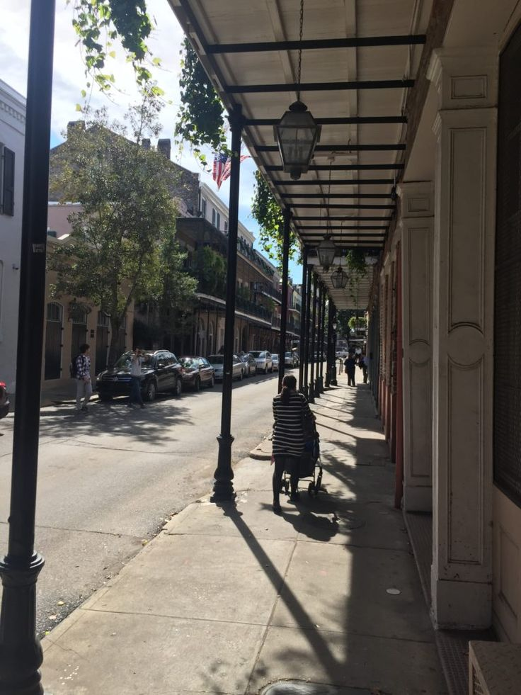 Vacation with baby in New Orleans-visit if you can - Eastern Europe Expat