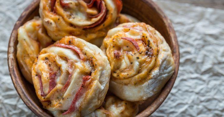 10 choses que l'on ne pense pas toujours à préparer avec du jambon cru - Diaporama 750 grammes