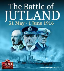 The Battle of Jutland centenary is here on 31 May 2016. Test your Jutland knowledge with our quiz!  http://www.pen-and-sword.co.uk/quiz/13/Jutland