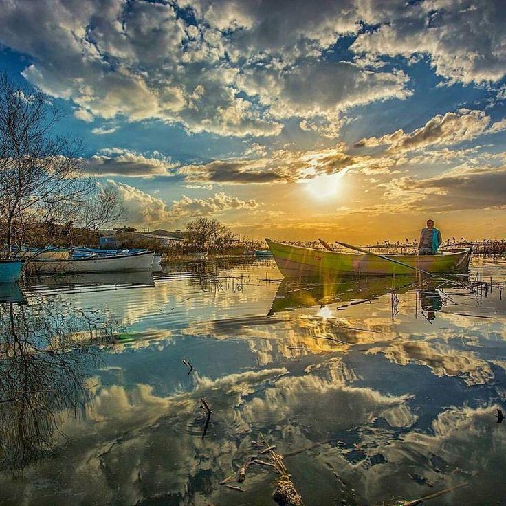 Gölyazı , Bursa, Turkey