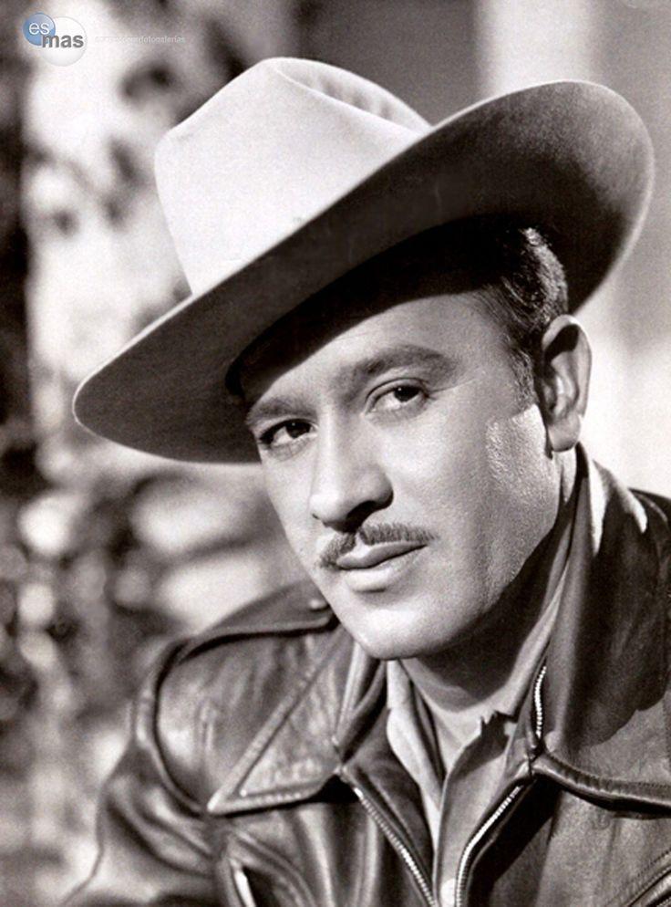 Pedro Infante (Mexican Singer)