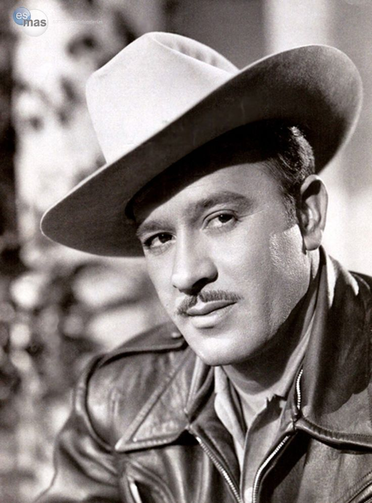 Pedro Infante (Mexican Singer)