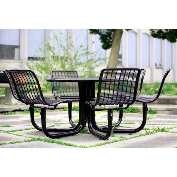 Commercial Grade Outdoor Furniture Design Impressive Inspiration