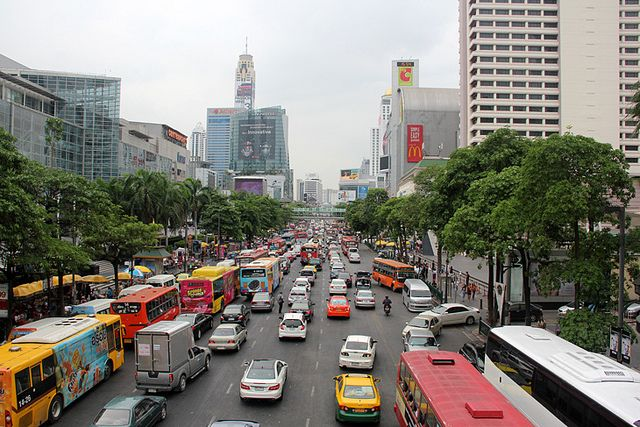 ... tips on our blog: http://www.ytravelblog.com/things-to-do-in-bangkok