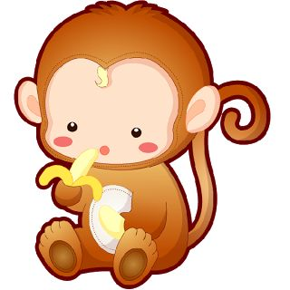 Cartoon Baby Monkey | Cartoon Monkeys Page 1 Cartoon Monkeys Page 2 ...