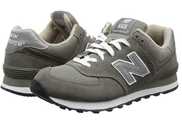 Zapatillas New Balance ML574 #NewBalance #Zapatillas #ModaCalzado #Men #Sport #ModaHombre #Outfit