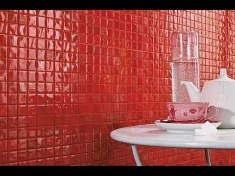 Бизнес идея из Бразилии: мозаичная плитка из пластиковых бутылок - YouTube