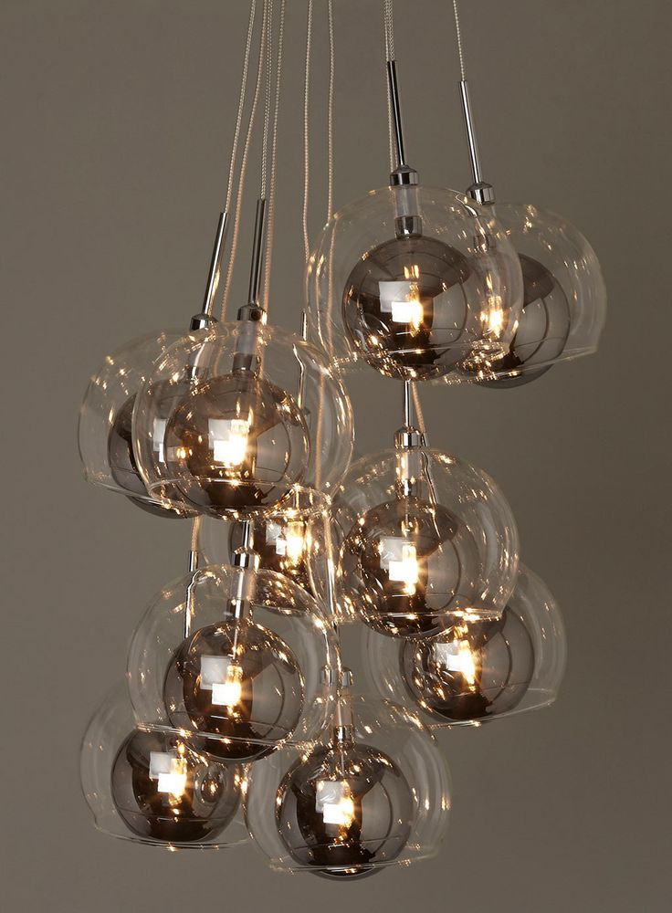 Mila cluster - Ceiling Lights