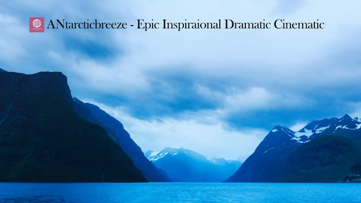 ANtarcticbreeze - Epic Inspiraional Dramatic Cinematic #vimeo #music #stockmusic #backgroundmusic #audiojungle #cinematic #epic  https://vimeo.com/245143321