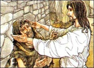 Riflessione sul vangelo della domenica: Chi è stato?