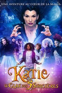 Katie, le clan des sorcières VOD, Series TV et Films en streaming   Nolim Films